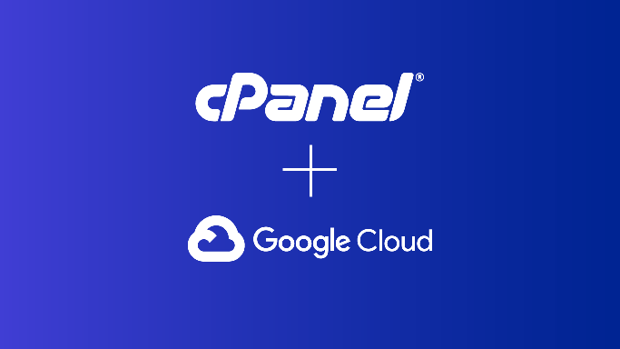 Google CLoud Hosting with cPanel